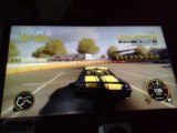 RaceDriver GRID PS3 Demolition Stadium Long Jupiter Eagleray