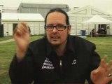 Jonathan Davis interview pt1