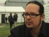 Jonathan Davis interview pt5
