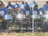 Mosaic Steel Orchestra at Pan Master Jamboree - WST ...