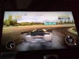 RaceDriver GRID PS3 Jarama Lamborghini Murcielago RGT circui