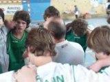 Tournoi international d'amiens 2008 préparation mentale