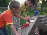 barbecue des gazelles de saint gilles (2)