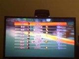 Mario Kart Wii - Masters Club - Game 17