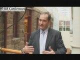 IIR Interview - Ross Dawson on Enterprise 2.0