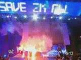 Chris Jericho vs Shawn Michaels 26/5/08 pt1
