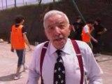 Homme de 76 ans pete la forme
