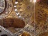 Italy travel: Venice St. Mark's Square many moods