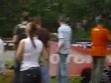 course de cote de barr 2008