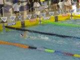 EVREUX AC NATATION : Relais 4x100 m NLVianney