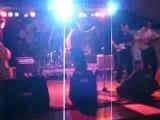screamin'  pineda de mar  2008   rockabilly santos