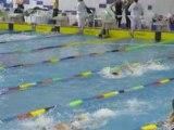 EVREUX AC NATATION : Relais 4x100 m NL Nils