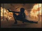 Matrix Reloaded (Kansas TV)