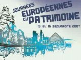 Journées Européennes du Patrimoine à Longwy
