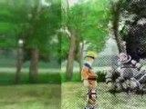 Naruto Uzumaki Chronicles 2 - Introduction - PS2