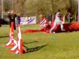 Premier concours St Brevin 2006 Jumping