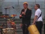 Extrait concert de Pink martini en 2005 aux Estivales