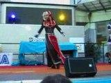 Epita 2008 Cosplay Nuit - 03 - Sister Paula de Trinity Blood