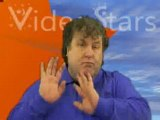 Russell Grant Video Horoscope Aquarius June Thursday 5th