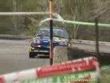 Rallye Plaine et Cimes 2008 groupe F2000