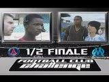 FIFA 08 : la finale du FCC