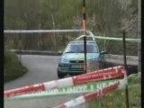 Rallye Plaine et Cimes 2008 groupe A