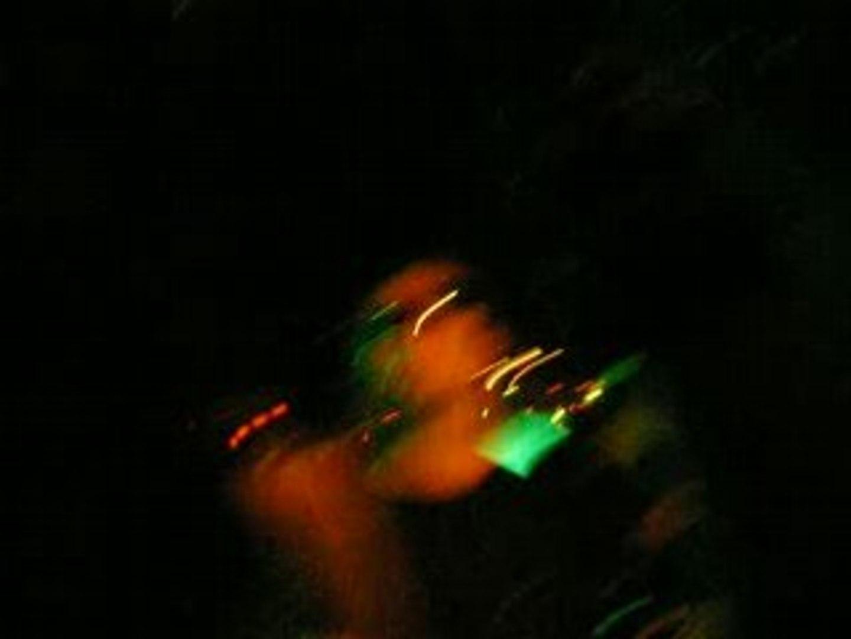 LaFee à la boule noire 16.09 le bassiste