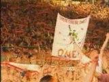 Queen & Liza Minelli - We Are The Champions (Live)