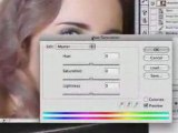 Change Hair Color Photoshop Tutorial
