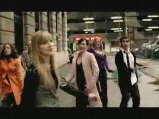 """Sandrine """"Where Do We Go"""" [official music video]"""