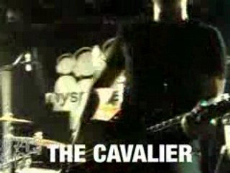 Admirals Arms - The Cavalier (Live @ La Boule Noire - PARIS)