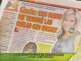Magaly Medina regaña a Ney (Magaly Tevé 03-06-08)