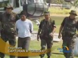 "CAPTURAN A ""CHIBOLO"" - TINGO MARIA"