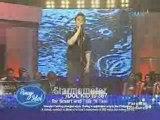 Kid Camaya - Love Always Finds A Way - Pinoy Idol