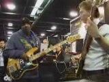 Bass Jam -  featuring Marcus Miller