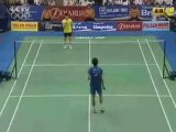 2008 Badminton Thomas Cup Final MS1 game 1