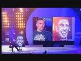 Franck Ribéry Show : Portrait de Franck Ribery
