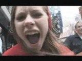 Avril Lavigne - MTV Cribs