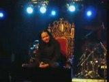 Forsaken [pt1] - Jonathan Davis, Poland 2008