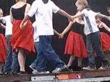Maxence danse 2008