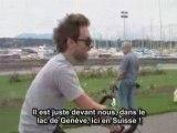 Simple Plan à Genève sous-titré