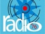 Radio Francas 76 (animatrice Francas à l'Atelier Relais)