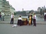 ile saint louis, paris mai 08