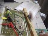 Jeu laser - Electronique, programmation