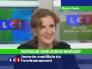 déboulonneurs / nkm / kosciusko-morizet