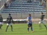 Coupe de Corse 2008 : CA Bastia / SC Bastia