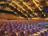 Mylène Farmer vues des stades de sa future tournée  2009