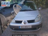 Occasion RENAULT SCENIC II LORGUES
