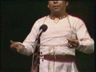 65 danse indienne - Kathak