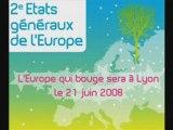 Etats Généraux de l'Europe